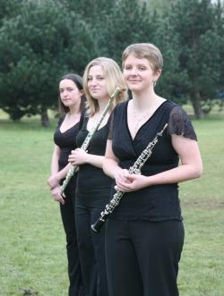 Britannic Ensemble